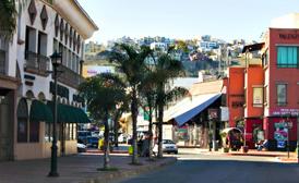 calle primera ensenada mexico