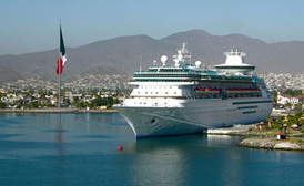 ensenada cruises mexico